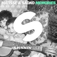 Matisse - Memories (Original Mix)
