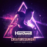 Hardwell - Creatures Of The Night (Madison Mars Remix)