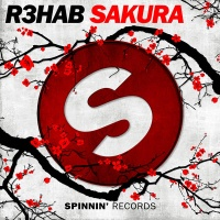 R3hab - Sakura (Vocal Mix)