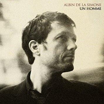 Albin De La Simone - J'ai Change