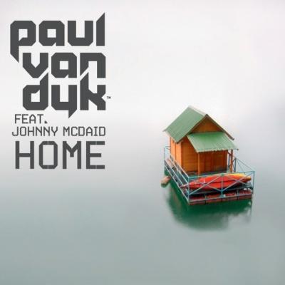 Paul Van Dyk - Home