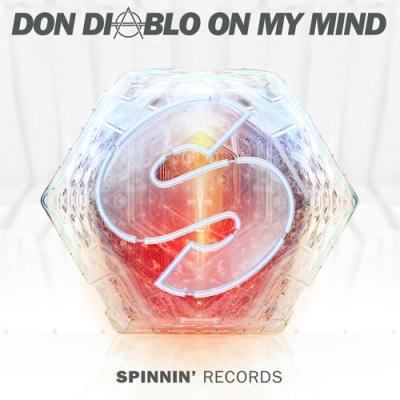 Don Diablo - On My Mind