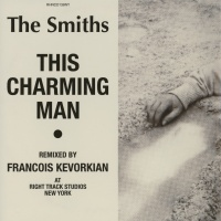 The Smiths - This Charming Mаn (Single)