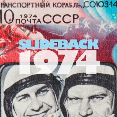 Slideback - 1974