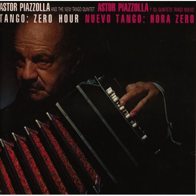 Astor Piazzolla - A Broke Down Melody