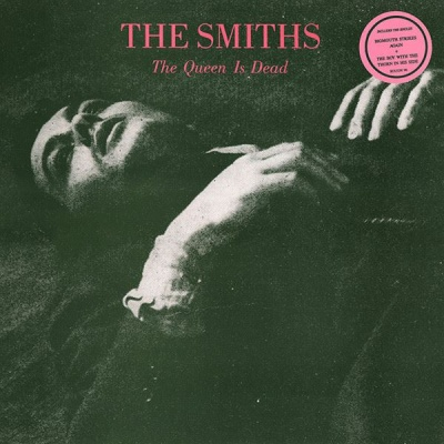 The Smiths - The Queen Is Dead (Album)