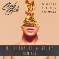 Cash Cash - Millionaire (Cash Cash Remix)