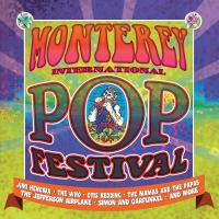 - Monterey International Pop Festival