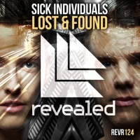 Lost & Found (Original Mix)