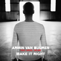 Armin Van Buuren - Make It Right (Juicy M Remix)