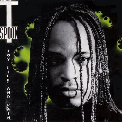 T-Spoon - Take Me 2 The Limit