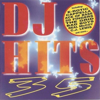 Bad Boys - DJ Hits Vol. 35