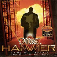 MC Hammer - Family. Affair. CD2