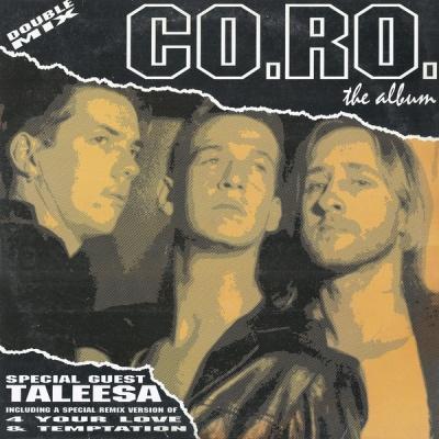 Co.Ro - The Album