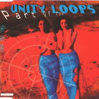 UNITY LOOPS - Part Of You