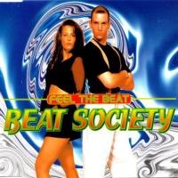 BEAT SOCIETY - Feel The Beat (Radio-Mix)