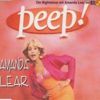 Amanda Lear - Peep!
