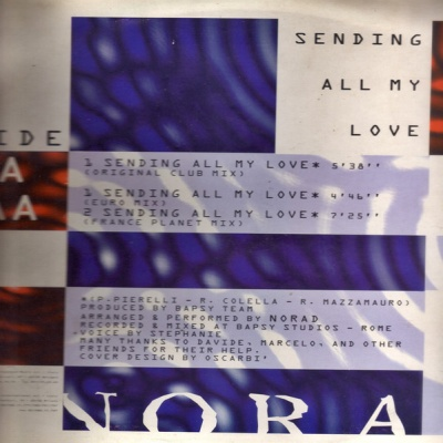 NORAD - Sending All My Love