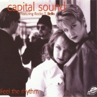 Capital Sound - Feel The Rhythm