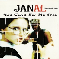 Janal Janina - You Gotta Set Me Free