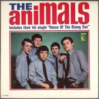 - The Animаls