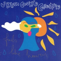 URBAN COOKIE COLLECTIVE - Feels Like Heaven