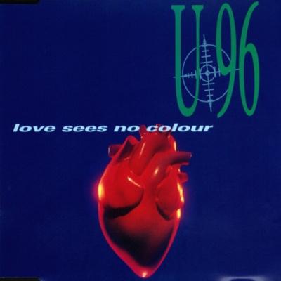 U96 - Love Sees No Colour (Version 2)