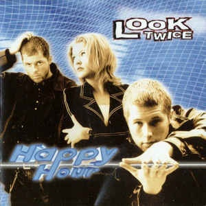 Look Twice - Move That Body