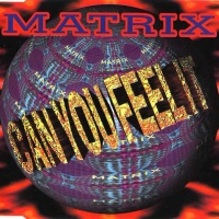 Matrix & Futurebound - Can You Feel It