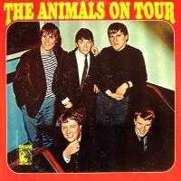 - The Animals On Tour