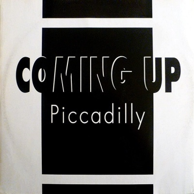 PICCADILLY - Coming Up