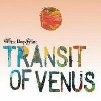 - Transit Of Venus