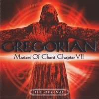 Gregorian - A Face In The Crowd