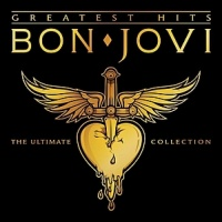 Bon Jovi - Bon Jovi Greatest Hits - The Ultimate CollectionInt'l Deluxe Package