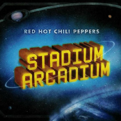 Red Hot Chili Peppers - Stadium Arcadium