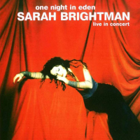 Sarah Brightman - La Mer