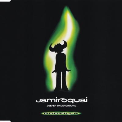 Jamiroquai - Deeper Underground