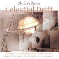 Chakra's Dream - Martian Winds