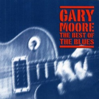 Gary Moore - The Best Of The Blues (CD1 Studio)