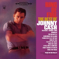 Johnny Cash - Ring Of Fire (The Best Of Johnny Cash)