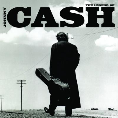 Johnny Cash - The Legend Of Johnny Cash