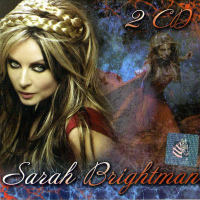 Sarah Brightman - What A Wonderfull World