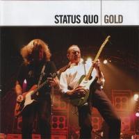 Status Quo - Gold (CD1)