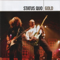 - Gold (CD1)