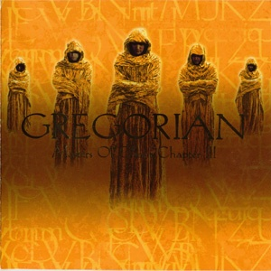 Gregorian - Masters Of Chant Chapter III