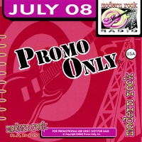 Katy Perry - Promo Only Modern Rock Radio July 2008