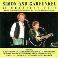 Simon and Garfunkel - 20 Greatest Hits [Remastered 2011]