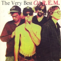 The Very Best Of R.E.M.