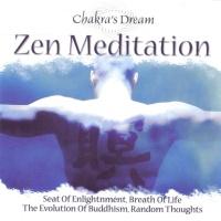 Chakra's Dream - Seiza Position