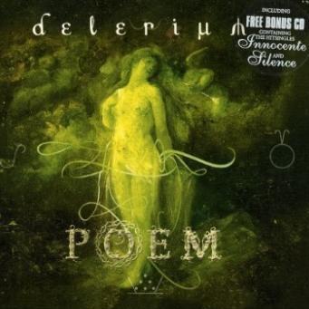 Delerium - Poem. CD2